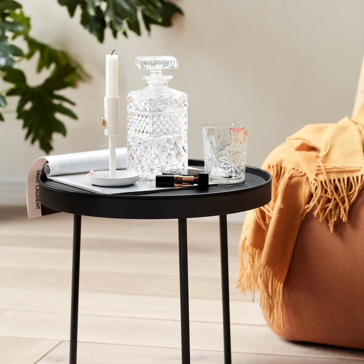 stilk coffee table von northern. Black Bedroom Furniture Sets. Home Design Ideas