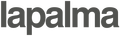 Logo des Designer-Labels La Palma
