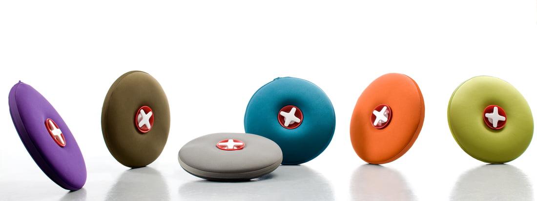 Authentics Produkte wie die Pill Wärmflasche im Design-Shop kaufen. Die hitzebeständige Kunststoffhülle ist in verschiedenen, bunten Farben verfügbar.