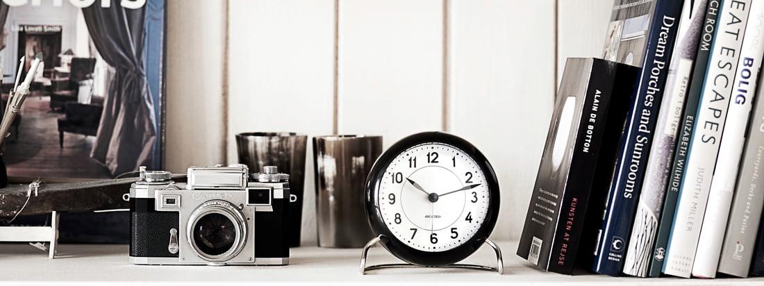 Herstellerbanner - Rosendahl Timepieces - 16:6