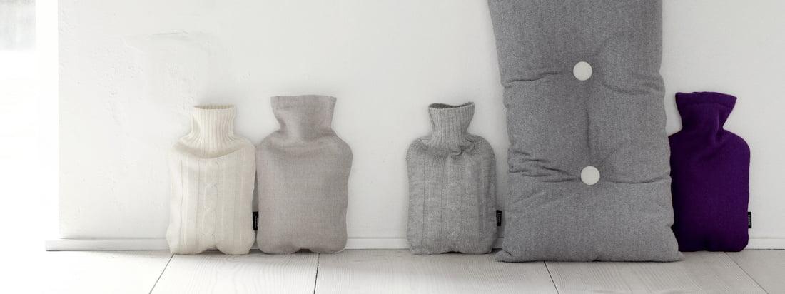 Der dänische Hersteller Elvang Denmark fertigt besonders weiche Textilien, die aus peruanischer Alpaka- und Schafswolle bestehen. Im Design-Shop erhältlich!
