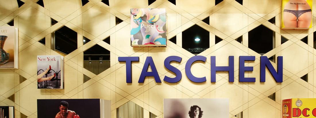 Herstellerbanner - Taschen Verlag - 3840x1440