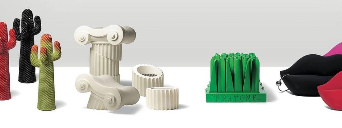 Herstellerbanner -  Gufram - 3840x1440