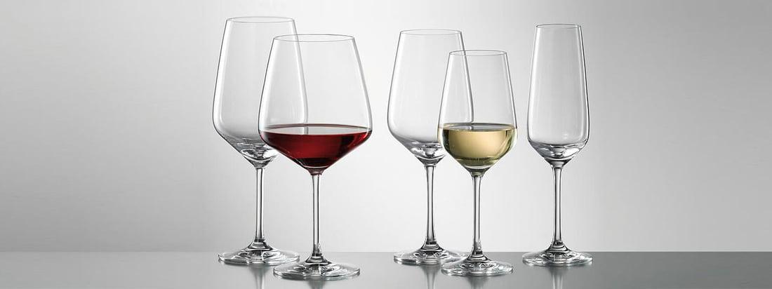 Schott Zwiesel - Taste Trinkglas-Serie