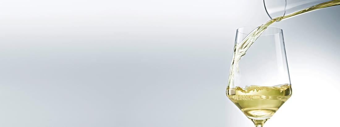Schott Zwiesel - Pure Trinkglas-Serie