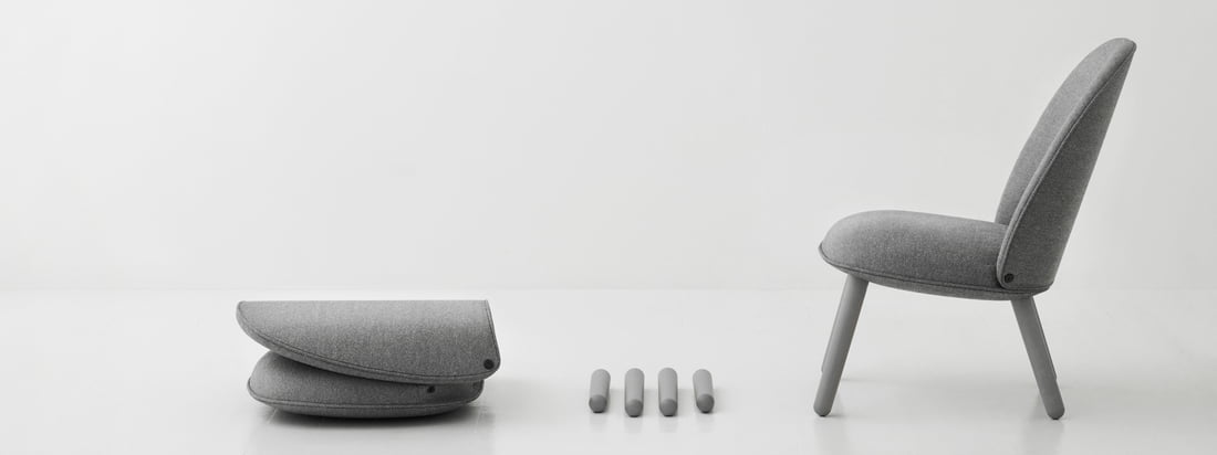 Normann Copenhagen - Ace Kollektion