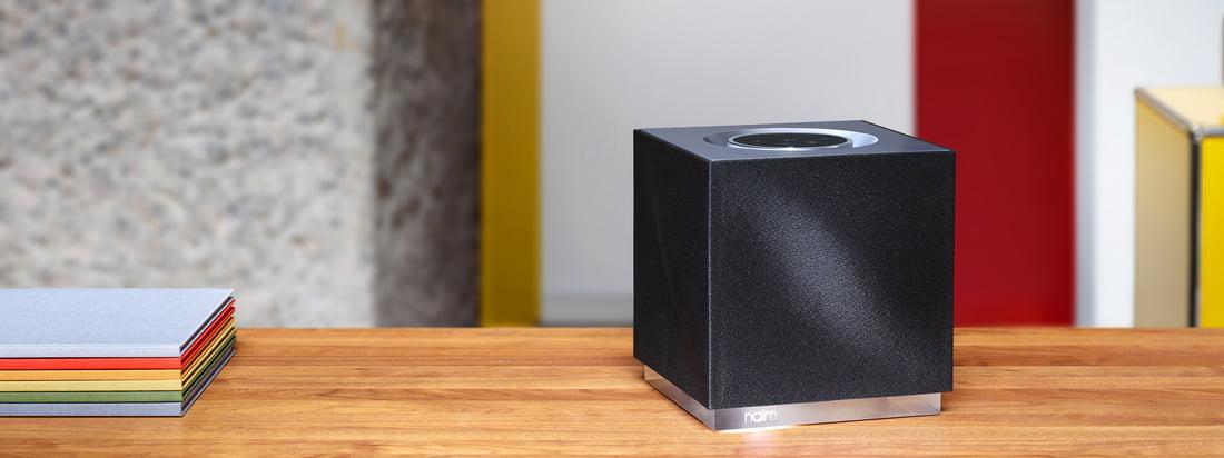 Herstellerbanner - Naim Audio, 16:6