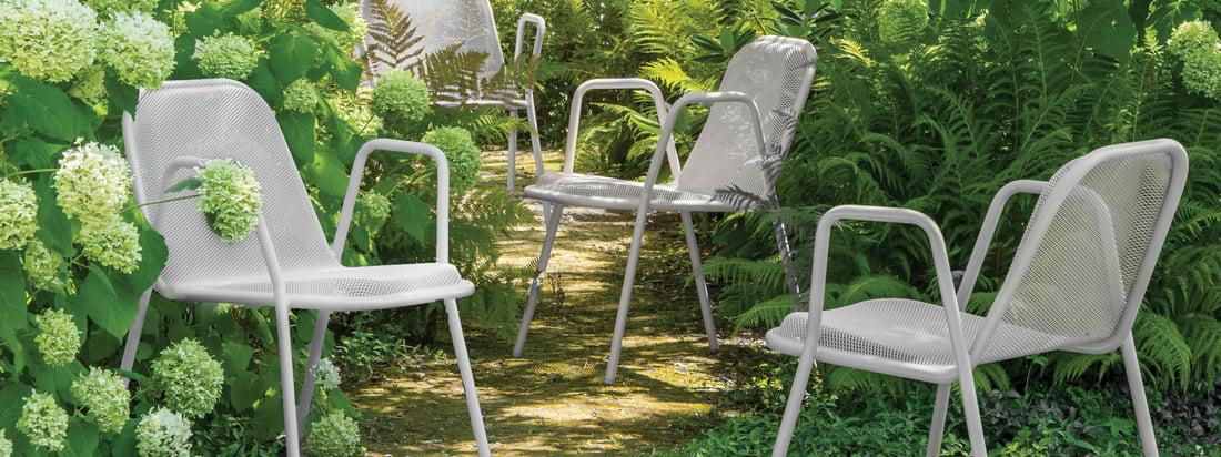 Räume - Garten, Emu Golf, Ambientebild