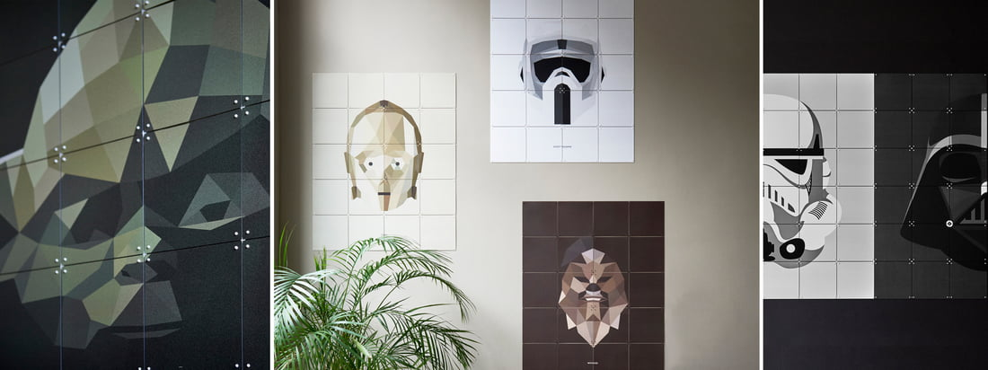 IXXI - Disney & Star Wars Collection