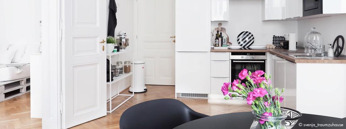 k chen ideen zum einrichten. Black Bedroom Furniture Sets. Home Design Ideas