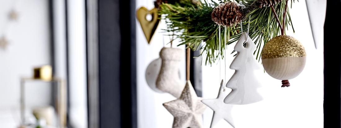 Bloomingville - Weihnachten Banner 3840 x 1440