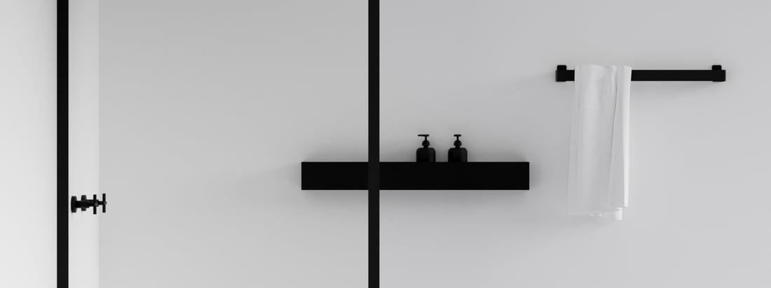 Nichba Design - Badezimmer-Serie