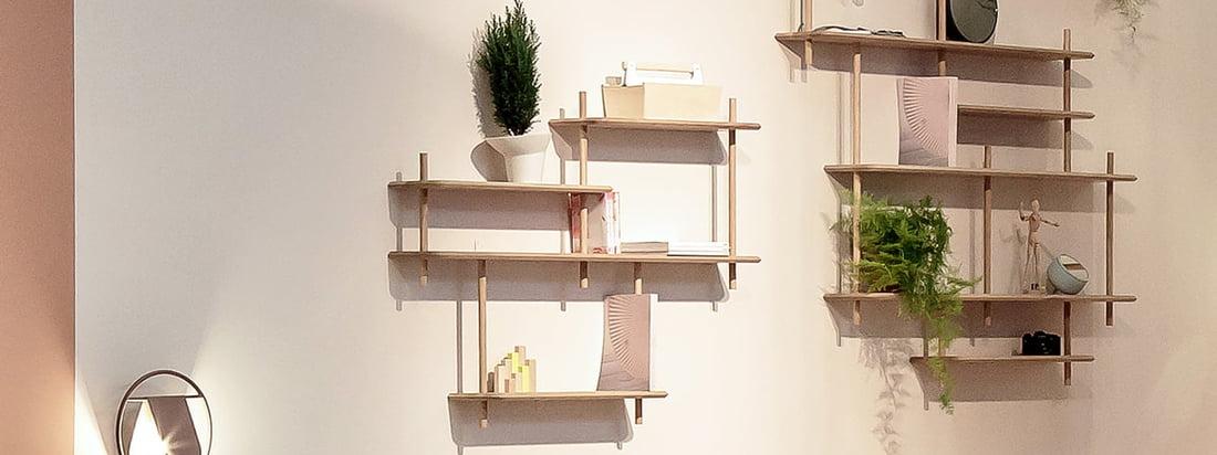 Flashsale: Nachhaltig einrichten: Holz