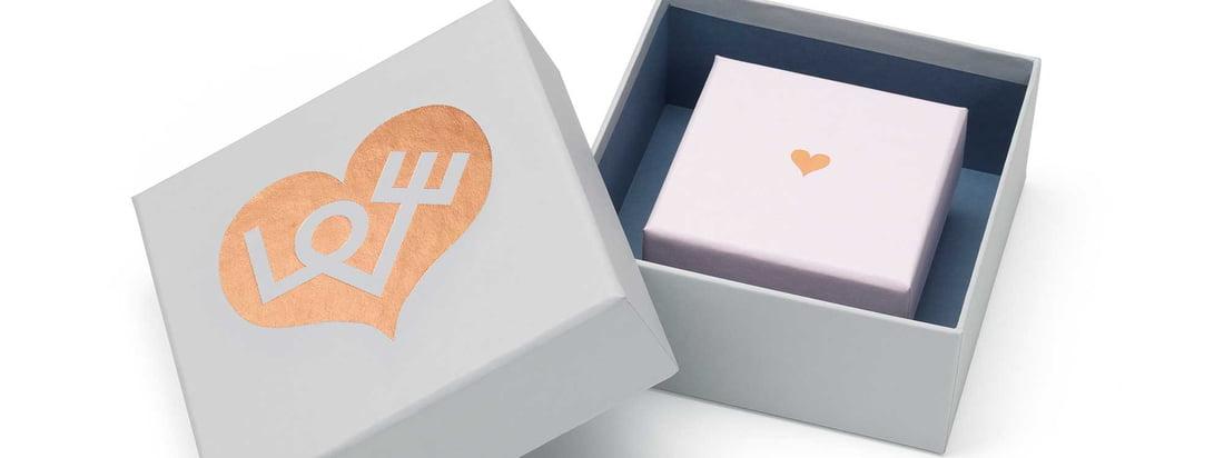 Vitra Box Valtentinstag Flash Sale Geschenk