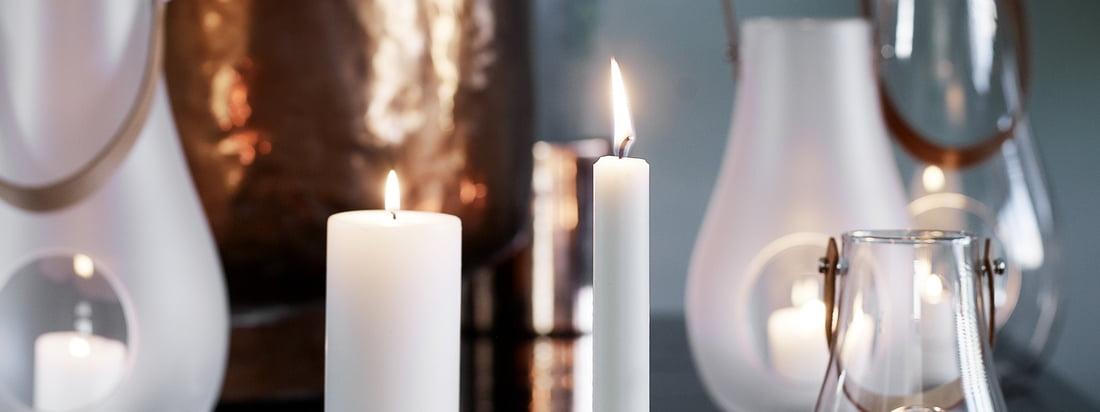 Flash Sale Candle Light Dinner Holmegaard