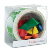 "Donkey Products - Tape Gallery ""Birthday Meter"""