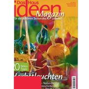 Presse Das Haus Cover Nr. 9/2012
