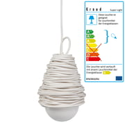 Kraud - Super-Light Classic Lampe