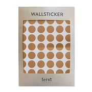 ferm Living - Mini Dots Wandsticker