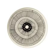 Marimekko - Oiva Siirtolapuutarha Teller Ø 25 cm