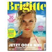 Brigitte 11/2015 Cover