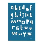 Snug.studio - snug.abc Poster