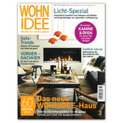 Wohnidee November 2015 Cover