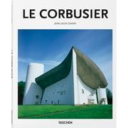 TASCHEN Deutschland - Le Corbusier