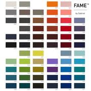 Gabriel - Stoffkarte Fame