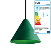 Hay - 30 Degree Pendelleuchte