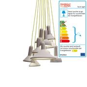 Established & Sons - Torch Light Bunch Pendelleuchte