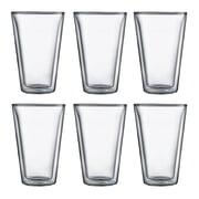 Bodum - Canteen Gläser (6er-Set)