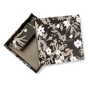 Design Letters - AJ Vintage Flowers Karten-Set