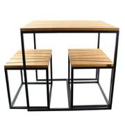 Jan Kurtz - Alois Mini Tischgruppe