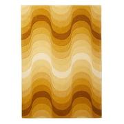 Verpan - Wave Teppich