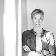Designerin Christine Rathmann
