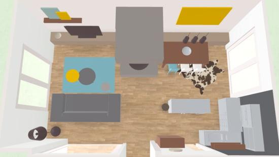 3D-Visualisierungen helfen bei der Entscheidung