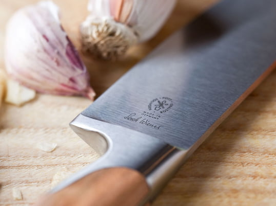 Banner: Koch- und Küchenmesser