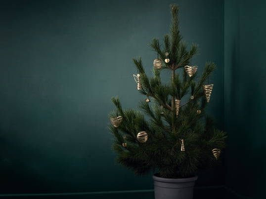 Stelton - Tangle Christbaumschmuck