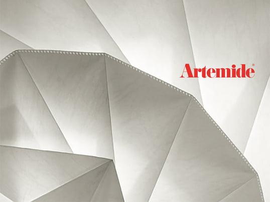 Artemide präsentiert Leuchtenserie: IN-EI ISSEY MIYAKE - News