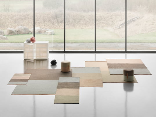Design House Stockholm - Fields Kollektion - 4zu3