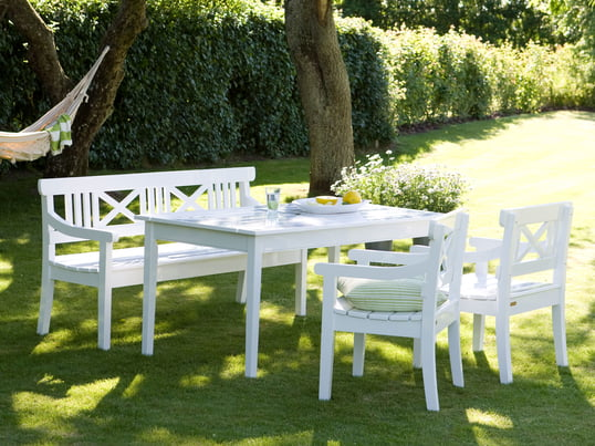 Gartenmöbel im Wohndesign-Shop