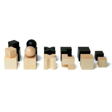 Bauhaus Check Figures