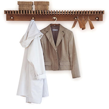 Skagerak - Cutter Garderobe in Teak