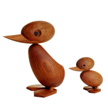 ArchitectMade - Duck and Duckling, Gruppe