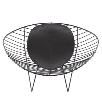 Arper Leaf Lounge-Sessel