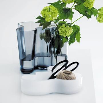 Aalto Vase Savoy 160 mm von Iittala