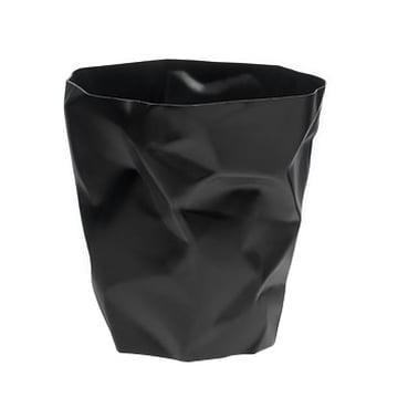 Essey - Bin Bin Papierkorb in Schwarz