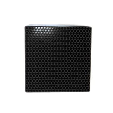Chikuno - Cube Luftreiniger, Struktur