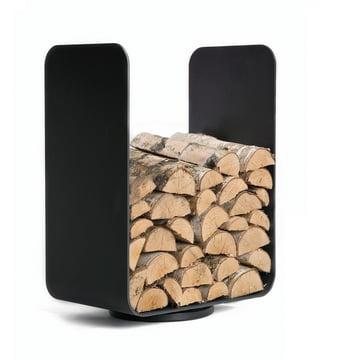 Baest - U-Turn Holzlager, Stahl, schwarz